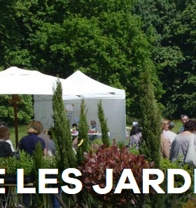 fetes des jardins de Soisy sur Seine 2019
